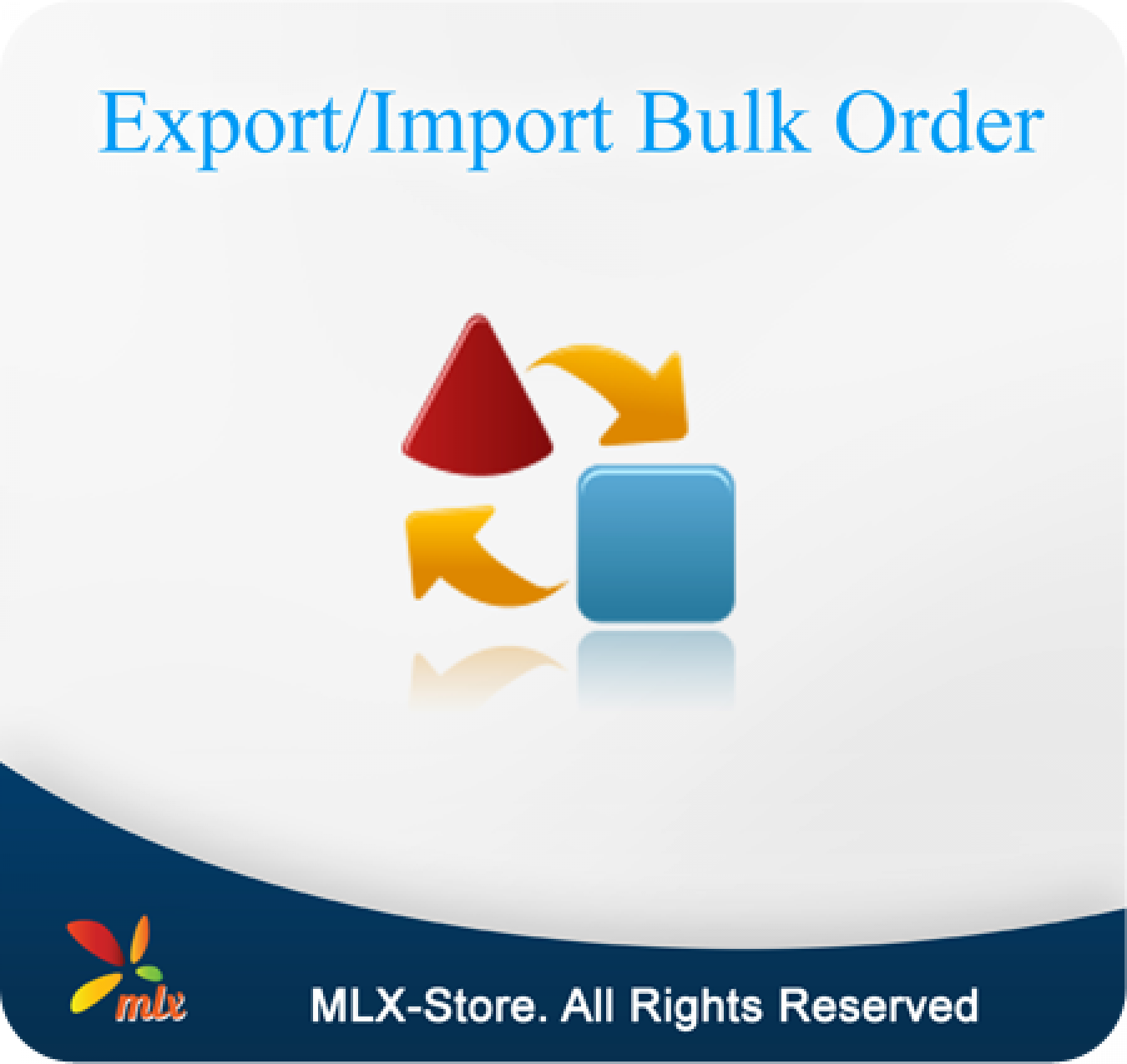 shopify how to export order