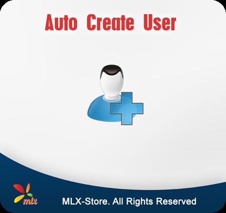 Newsletter Popup & Auto Create User