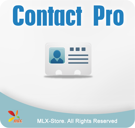 Contact Pro