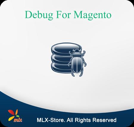 Debug For Magento