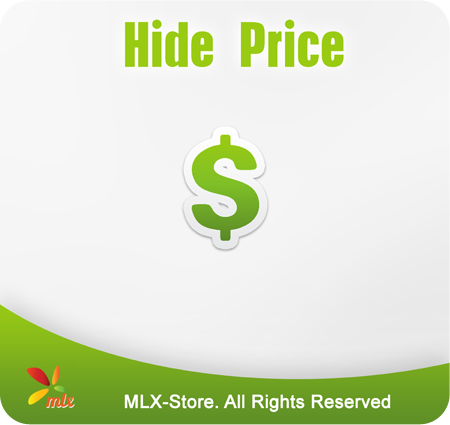 Hide Price (Call For Price)