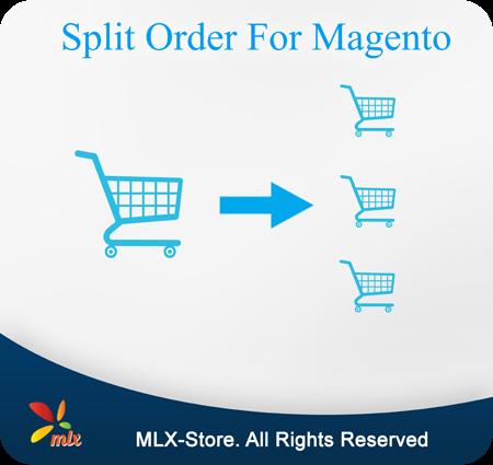 Split Order