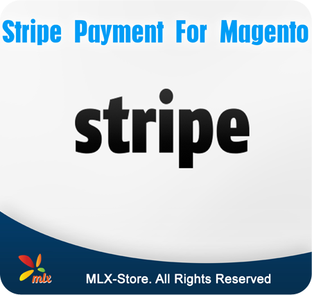 Stripe Payment For Magento