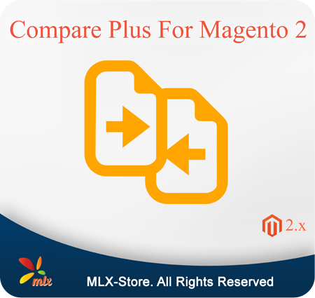 Compare Product Plus Use Ajax For Magento 2