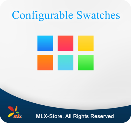 Configurable Swatches