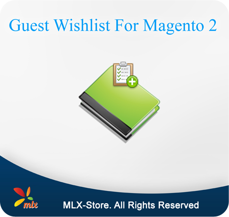 Guest Wishlist For magento 2