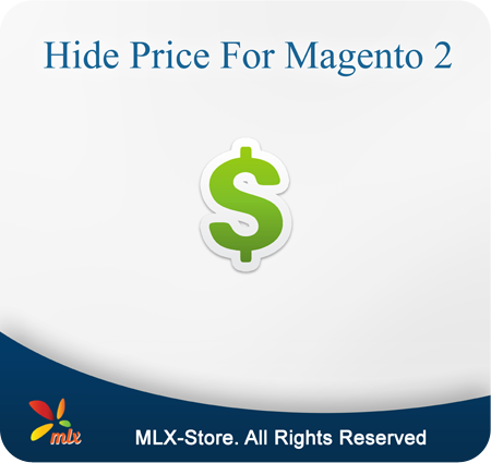 Hide Price For Magento 2