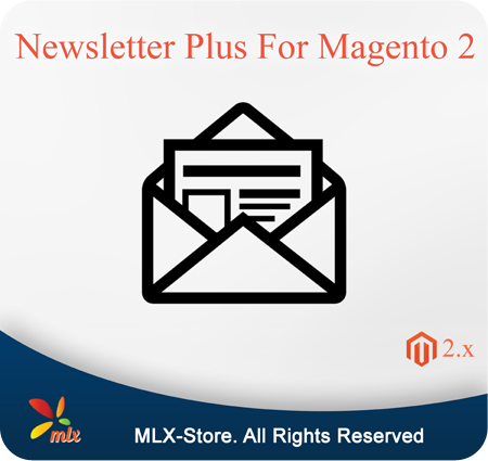 Newsletter Plus For Magento 2