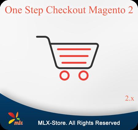 One Step Checkout for Magento 2