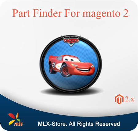Part Finder For Magento 2
