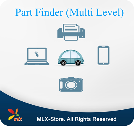 Part Finder (Multi Level)
