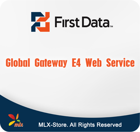 Firstdata Global Gateway E4 Web Service