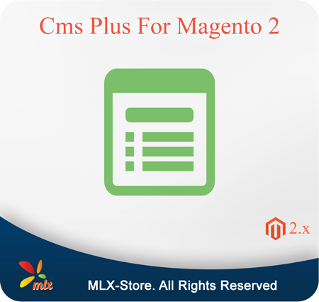 Cms Plus For Magneto 2