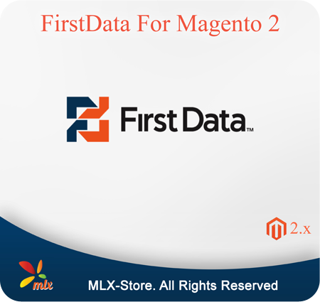 FirstData(Payeezy) For Magento 2