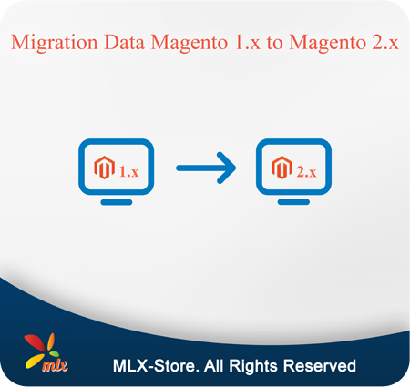 Migration data magento 1.x to magento 2.x