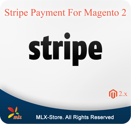 Stripe Payment For magento 2