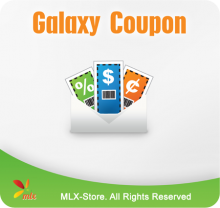 Galaxy Coupon